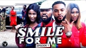 SMILE FOR ME (Chapter 1) (2019)